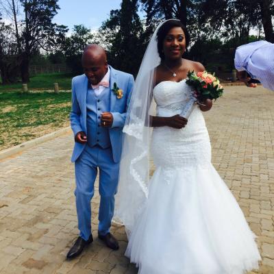 Wendy Nhlapho