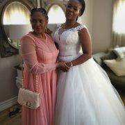 Thando Nomvuyo Moloelang 28