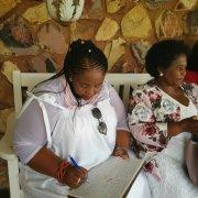 Thando Nomvuyo Moloelang 19