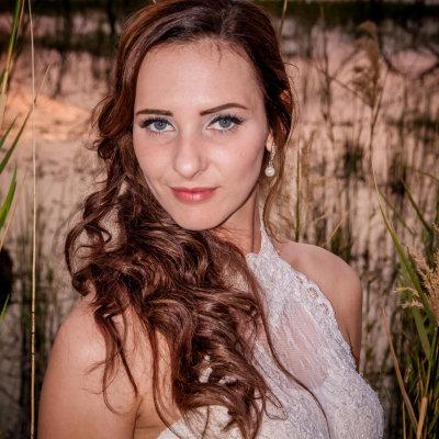 Nadine Kruger