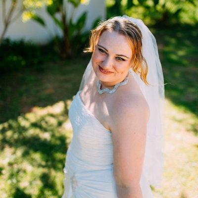 Larissa Myburgh
