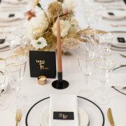 table setting, table setting