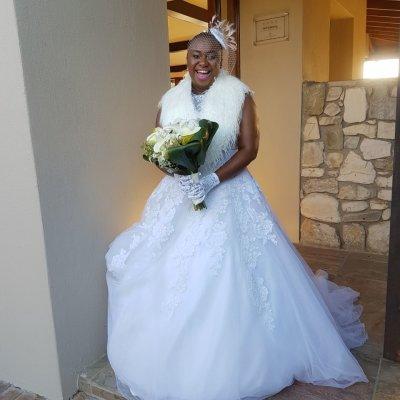 Nathalia Redman-Ntshoko