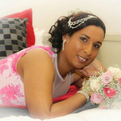 Natasha Naidoo