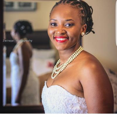 Jabulile Dlamini