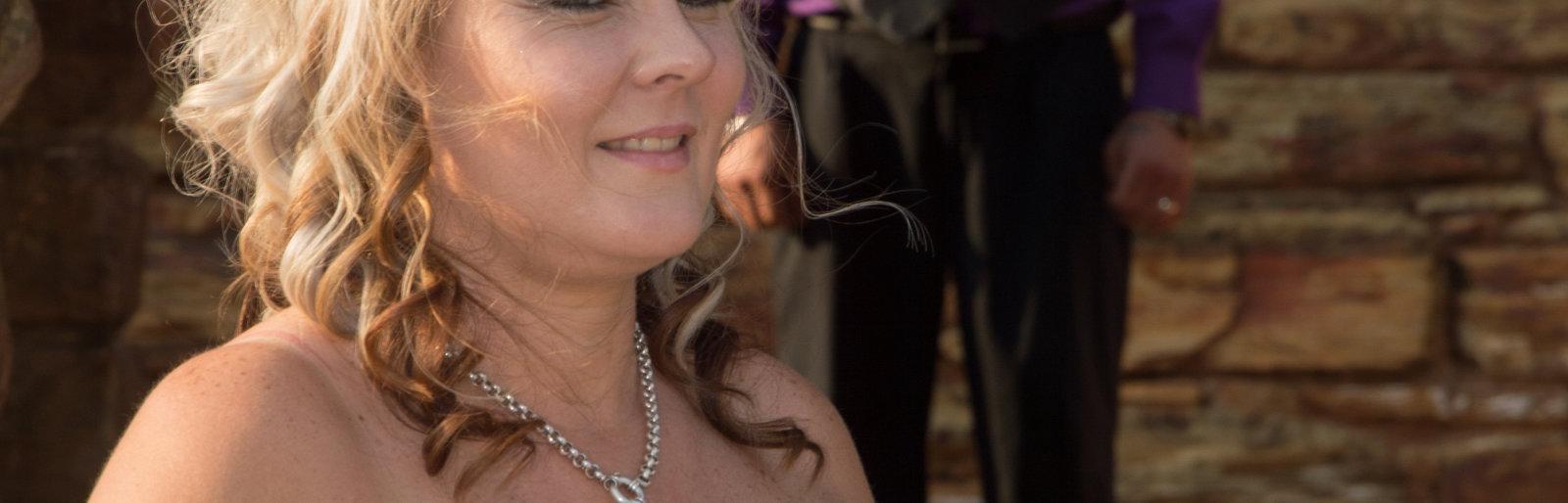 Cindy Van dyk