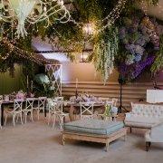 floral decor, wedding furniture