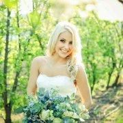 bouquet, bride