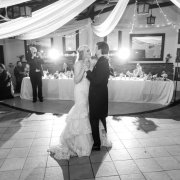 bride, first dance, groom, reception