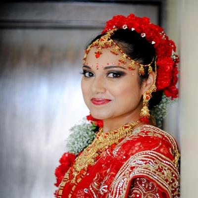 Nishanta Rampersad