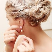 jewellery, hairstyle up, hair pins
