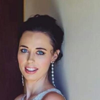 Charlene du Plessis
