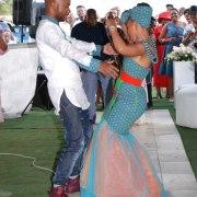 Florah Letsholo 12