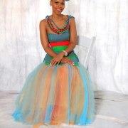 Florah Letsholo 2