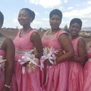 Florah Letsholo 9