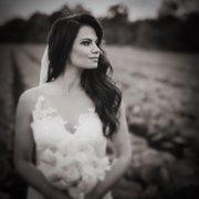 bouquet, bride, hair, makeup, makeup