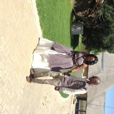 Mabotseba Masangane