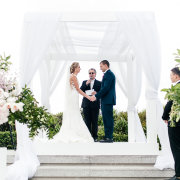 bride and groom, bride and groom, bride and groom, outside ceremony