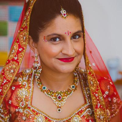 Keshani Morar