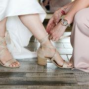 brides accessories, shoes