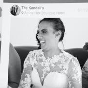 Triszé Lewis-Kendall 11