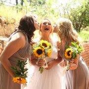 bouquets, sunflower