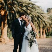 bouquets, kiss, kiss