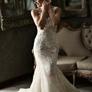 bride, wedding dress, sam scarborough, t&co, wedding dress