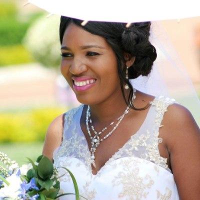 Prudence Letswalo
