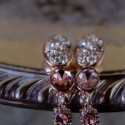 bridal accessories, earings
