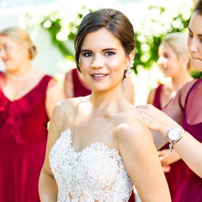 Lauren Maguire