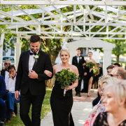 bouquets, bridesmaids, bridesmaids, groomsmen
