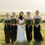 bouquets, bride and bridesmaids, bridesmaids dresses, bridesmaids dresses