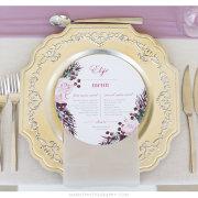 stationery, table setting, table setting, wedding stationery