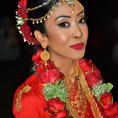 Ashnee Mathanlal