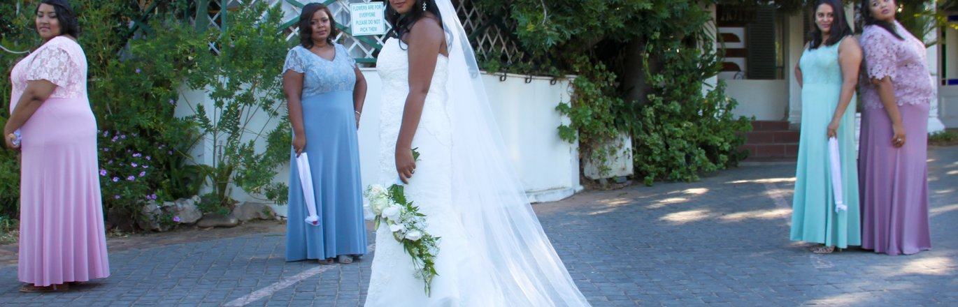 Carla Horn (CH342) | 2017 Bride of the Year Competition