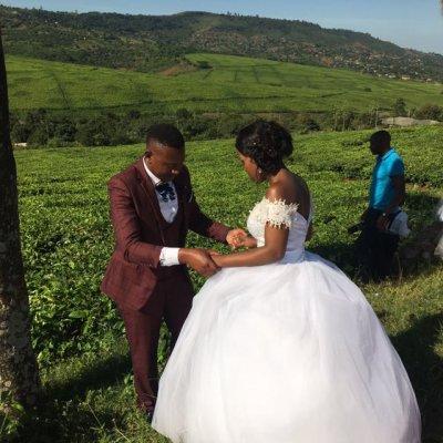 Vhahangwele Madzane