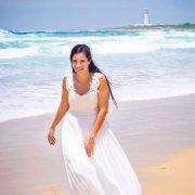 Nicolette Warrington 1