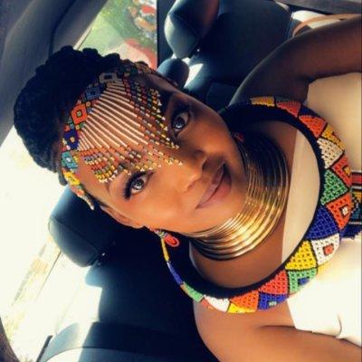 Thembi Zwane