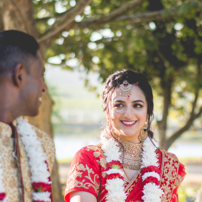 Prishani Kistnasami