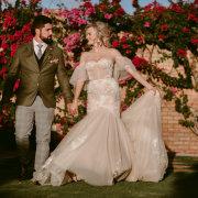 suits, wedding dresses