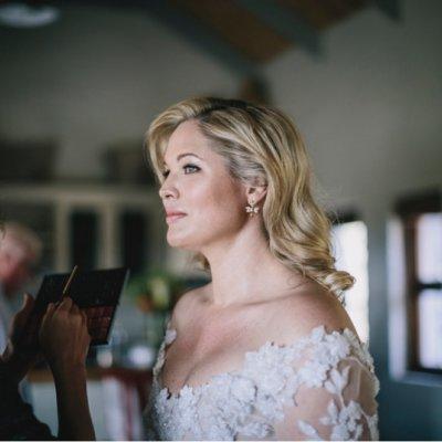 Melissa Fourie