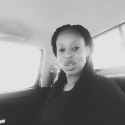 Thandeka Mtshali