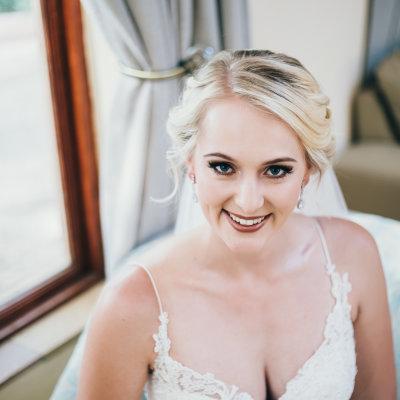 Samantha Hodges-Heyns