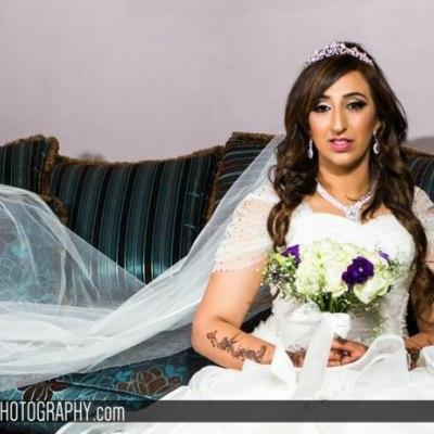 Asmeena Mohamed