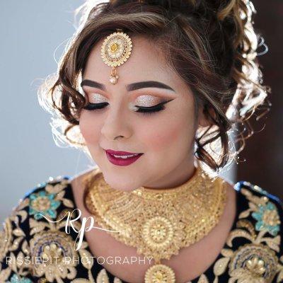 Leechelle Maharaj