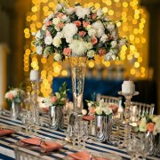 flowers, table decor, table setting