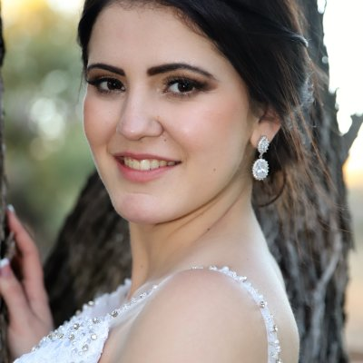 Melissa Coetzee