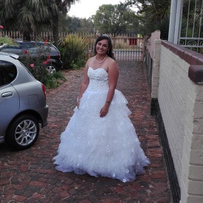 Lizelle Fourie