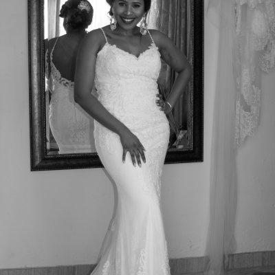 Nadine Chidi